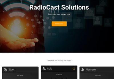 RadioCast Solutions