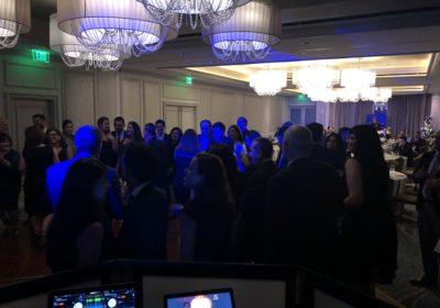 Schiller America Christmas Party 2018